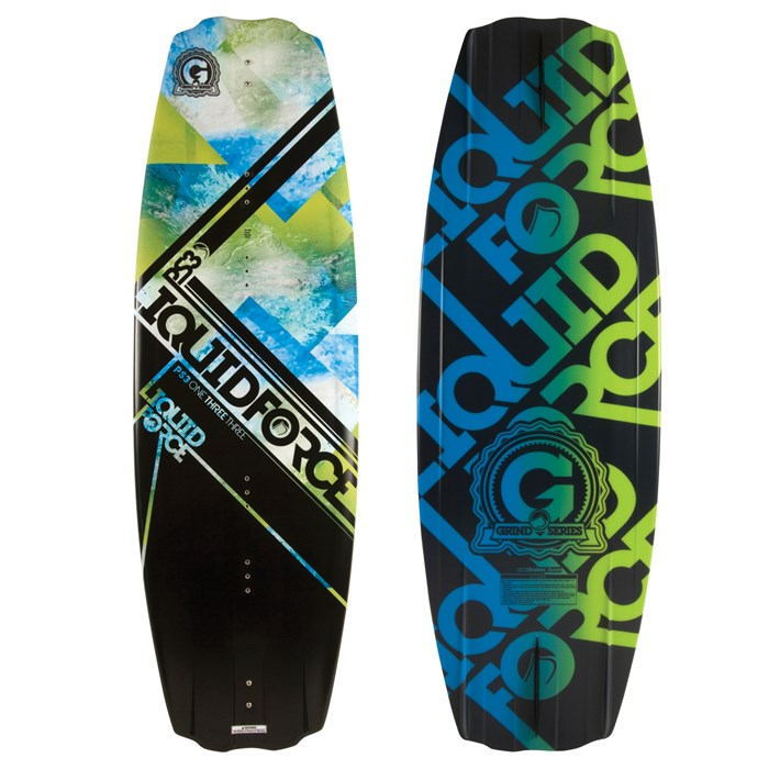 Liquid Force - PS3 Grind Wakeboard 2012
