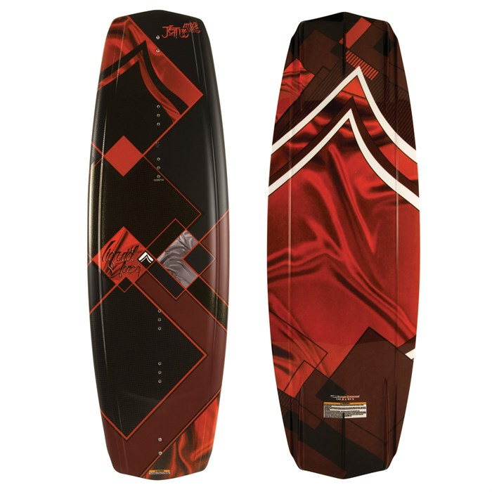 Liquid Force - Jett Wakeboard 2012