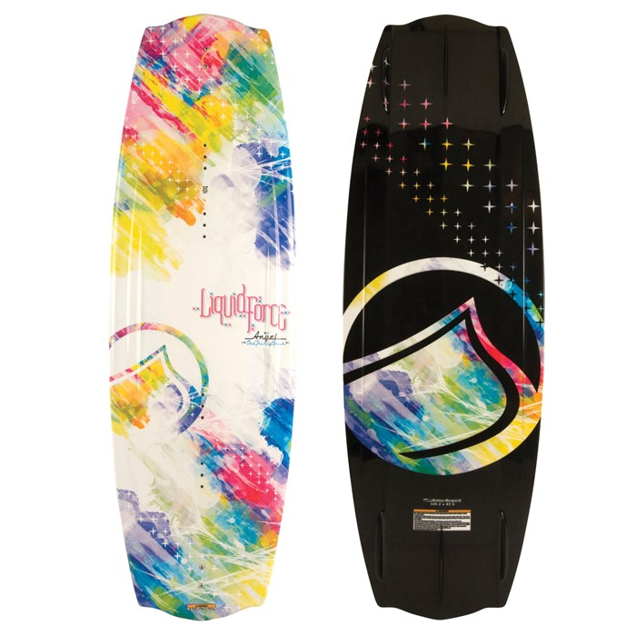 Liquid Force - Angel Wakeboard - Women's 2012