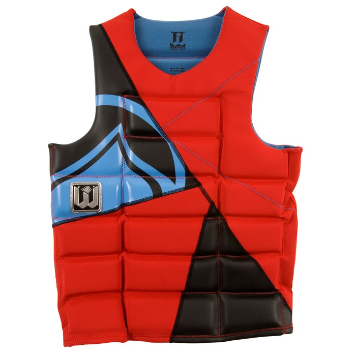 Liquid Force - Liquid Force Watson Comp Wakeboard Vest 2012
