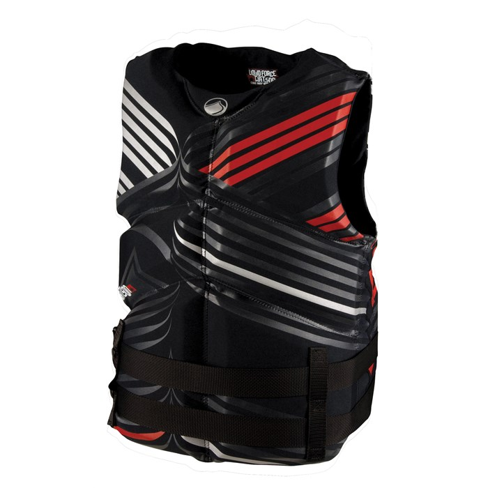 Liquid Force - Watson CGA Wakeboard Vest 2012