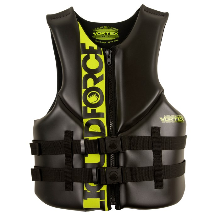 Liquid Force - Vortex CGA Wakeboard Vest 2012