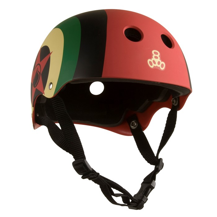 Liquid Force - Flash Wakeboard Helmet 2012