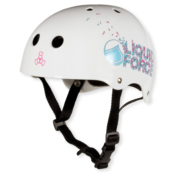Liquid Force - Liquid Force Daisy Wakeboard Helmet - Women's 2012
