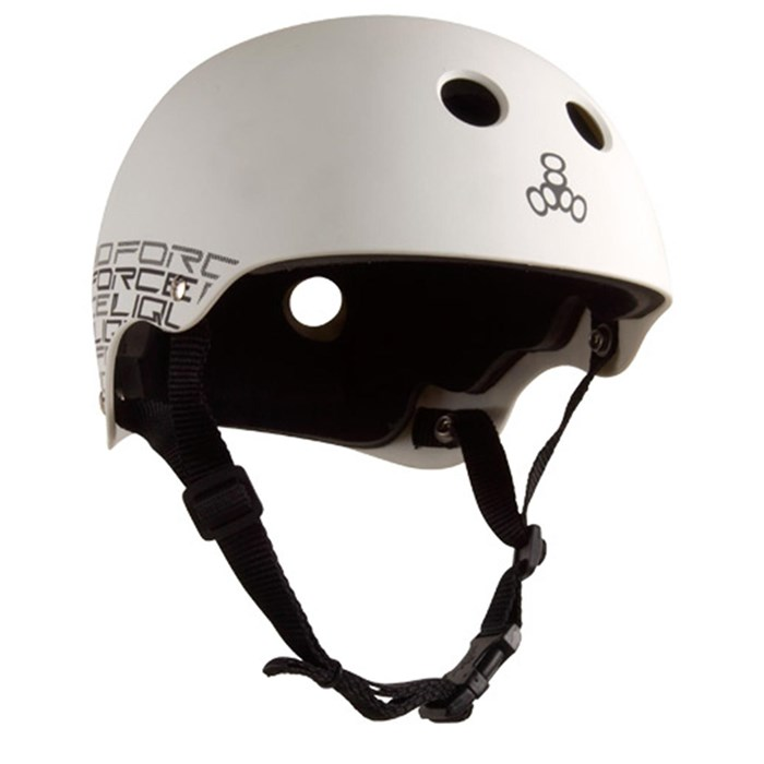 Liquid Force - Drop Wakeboard Helmet - Youth 2012