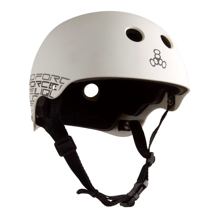 Liquid Force - Core Wakeboard Helmet - Youth 2012