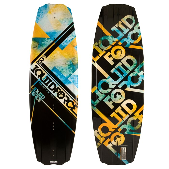 Liquid Force - PS3 Wakeboard 2012