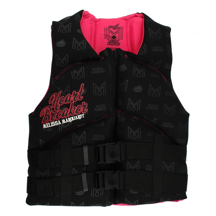 Liquid Force - Heartbreaker CGA Wakeboard Vest - Women's 2012
