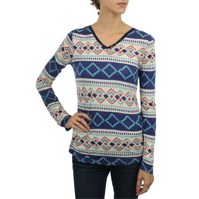 Quiksilver - Sierra Top - Women's