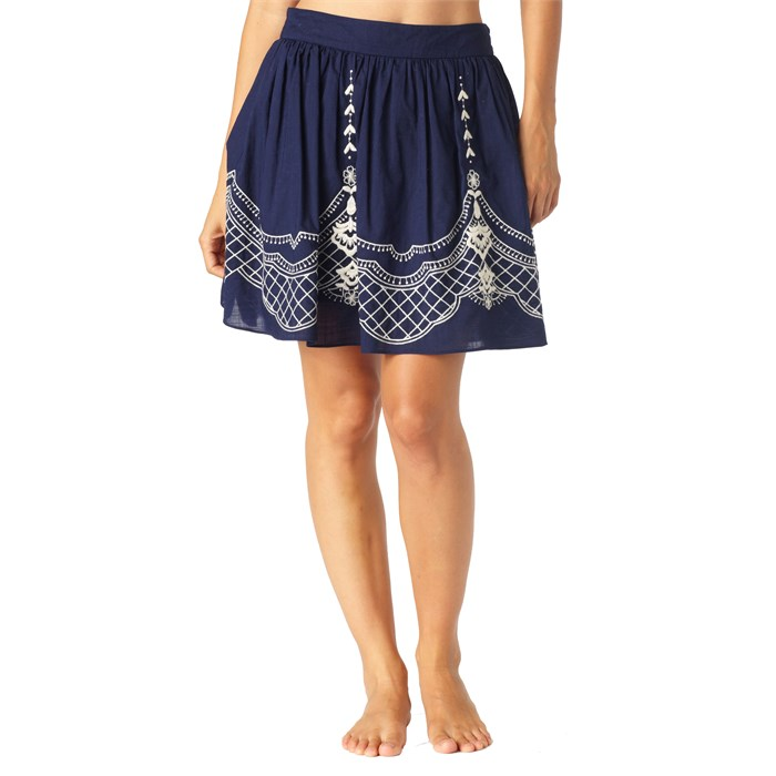 Quiksilver - Shores Skirt - Women's