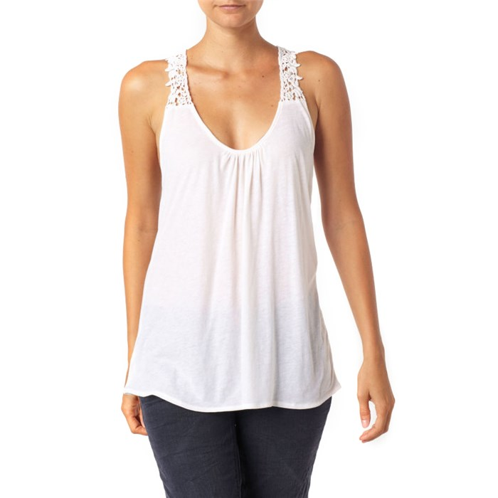 Quiksilver - Departure Tank Top - Women's