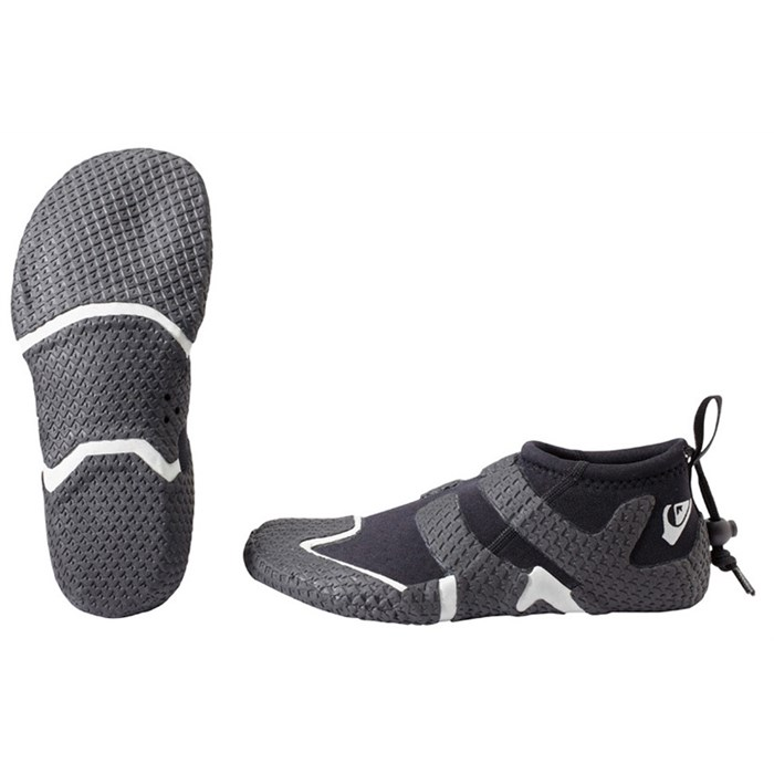 Quiksilver - Ignite 2mm Split Toe Boots