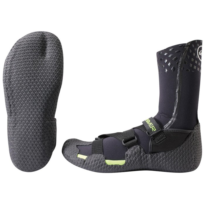 Quiksilver - Cypher 5mm Split Toe Boots
