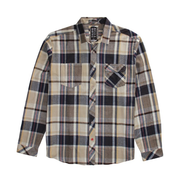Billabong - Renegade Button Down Shirt