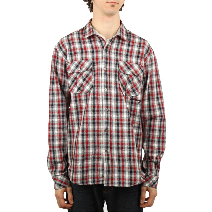 Billabong - Ultimatum Button Down Shirt