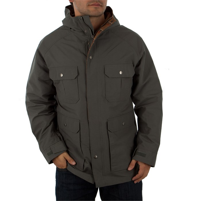Brixton - Ridge Jacket