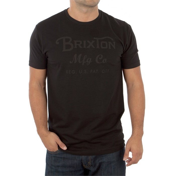 Brixton - Press T Shirt