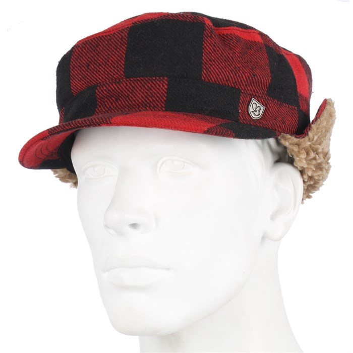 Brixton - Lodge Hat