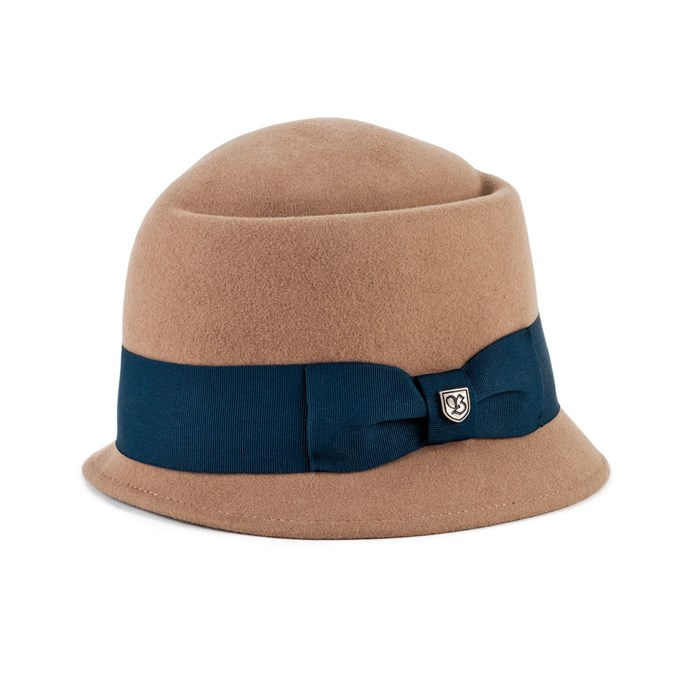 Brixton - Portman Hat - Women's