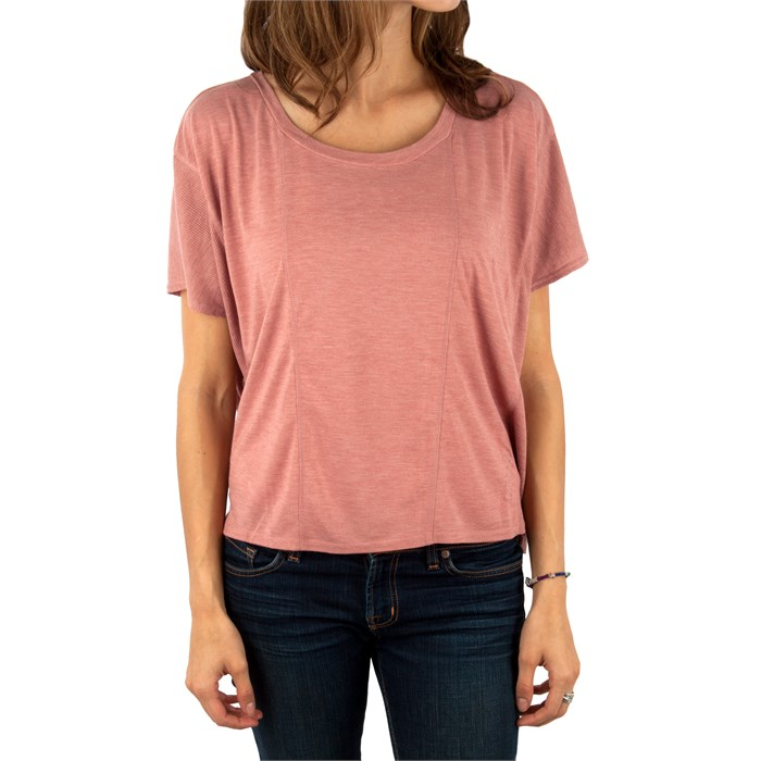 Billabong - Satisfy Top - Women's
