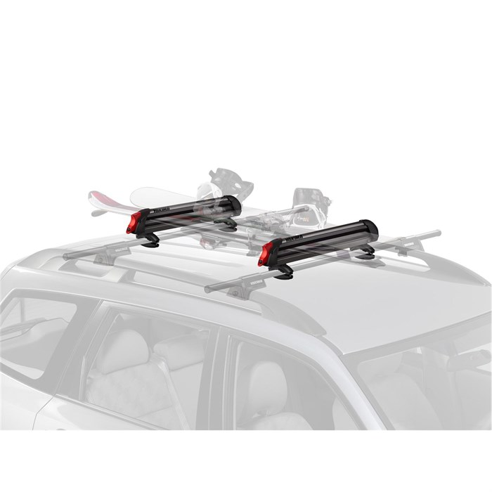 Yakima - Big PowderHound Snow Rack w/ Locks