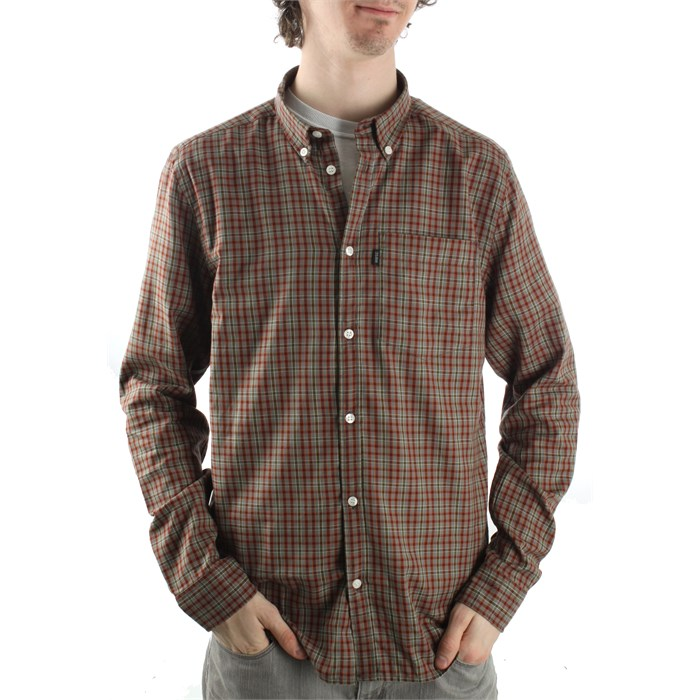 Wesc - Silvio Button Down Shirt