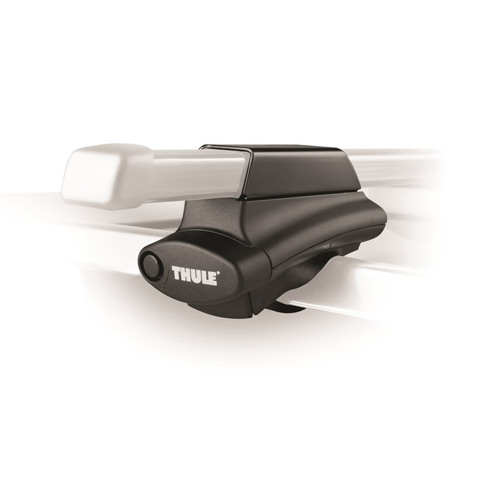 Thule - Crossroad Railing Foot Pack