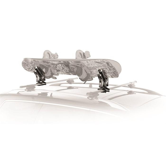 Thule - Universal Snowboard Rack w/ Locks