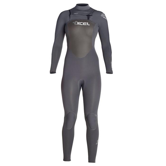 XCEL - Infiniti 3/2 X-Zip Wetsuit - Women's