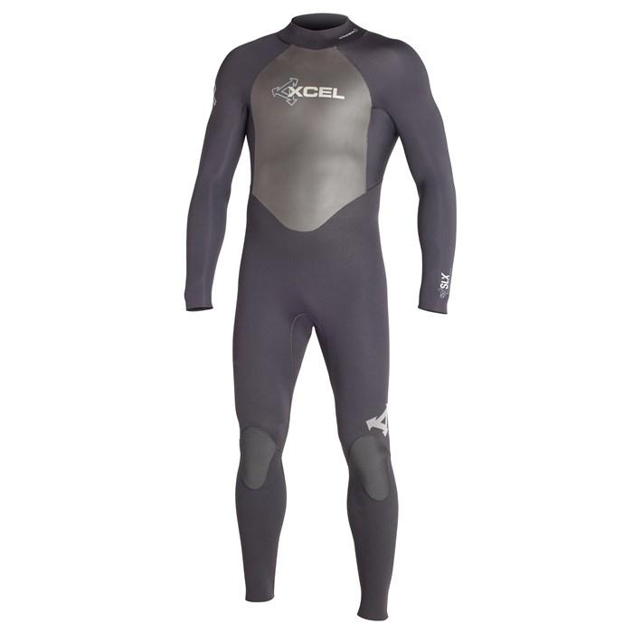 XCEL - SLX 4/3 Offset Wetsuit