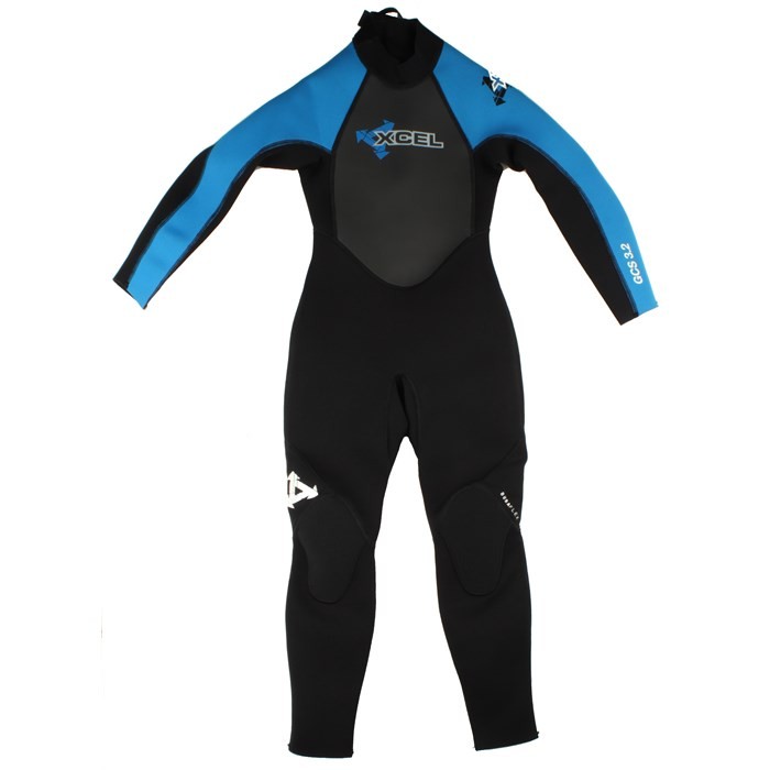 XCEL - CGS 3/2 Full Wetsuit - Youth
