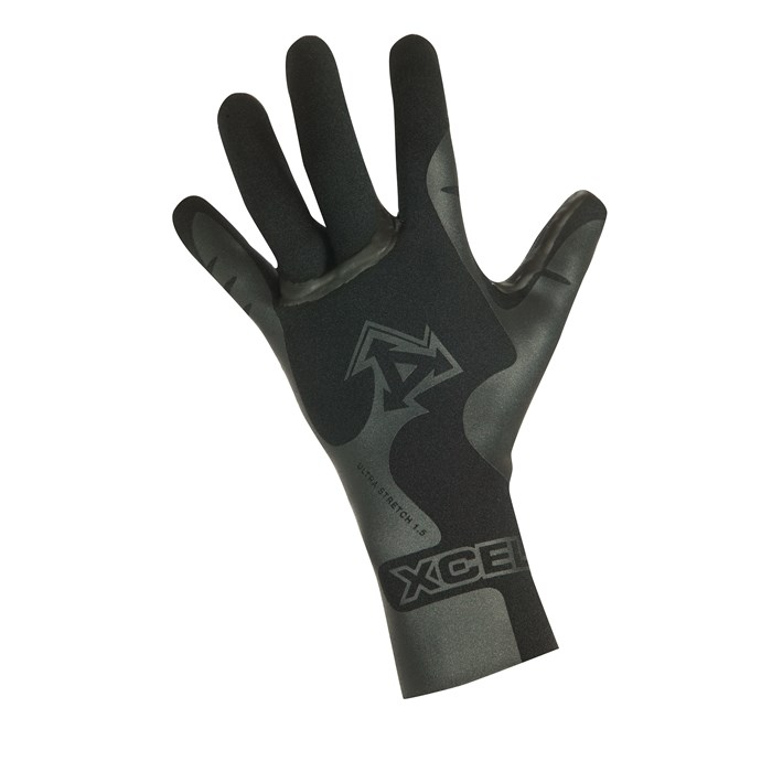 XCEL - Infiniti 1.5mm 5-Finger Gloves