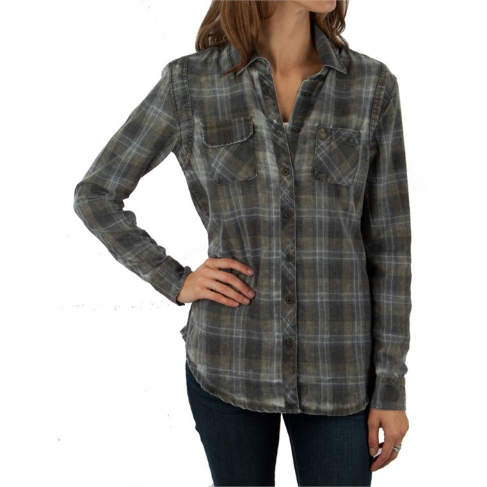 Vans - Pastures Button Down Shirt - Women's