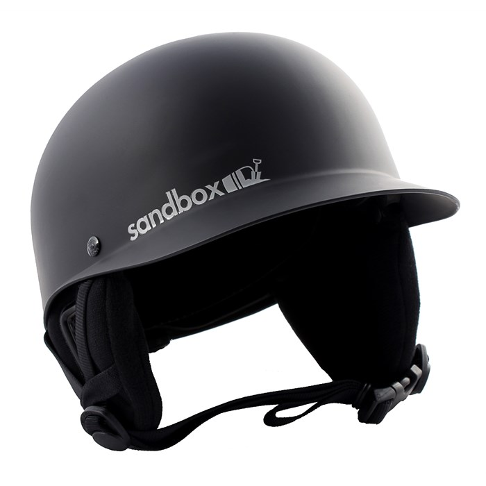 Sandbox - Classic Certified Helmet - Youth