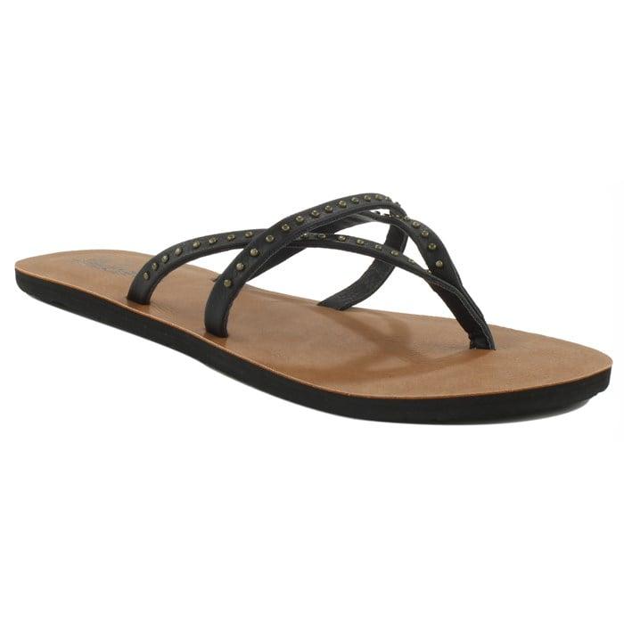 Volcom - All Day Long Sandals - Women's