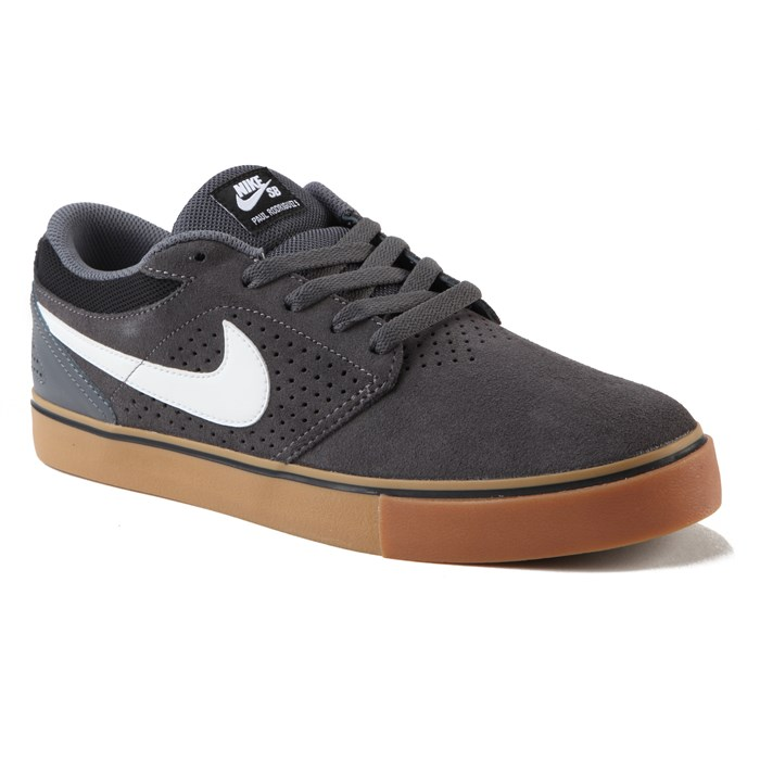 Nike SB Paul Rodriguez 5 LR Shoes | evo