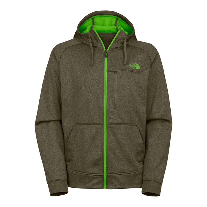 The North Face - Mc Cracken Tech Hoodie