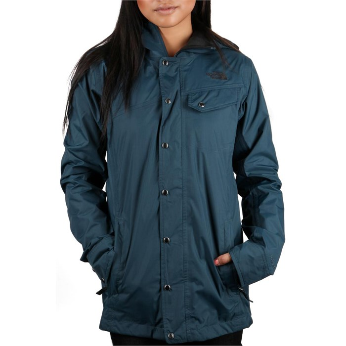 The North Face - Socializer 2.5 Jacket - Women's