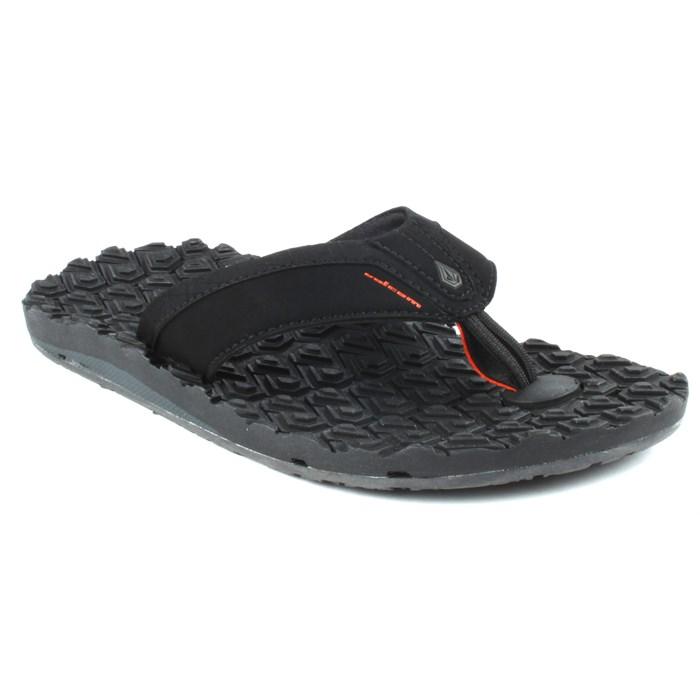 Volcom - Modtech Drain Sandals