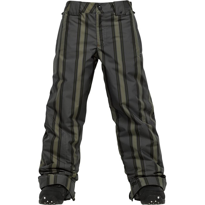 Burton - TWC Such A Deal Pants - Youth - Boy's