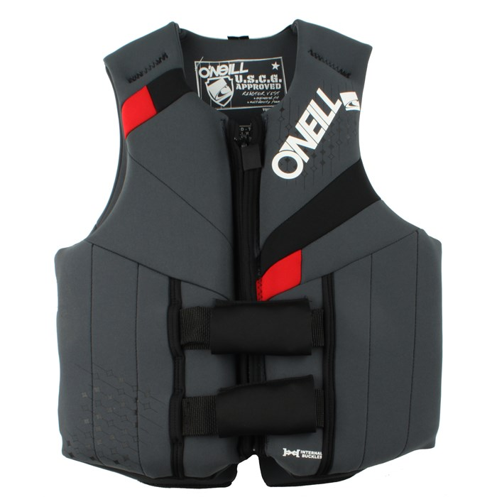 O'Neill - Reactor USCG Wakeboard Vest - Youth 2012