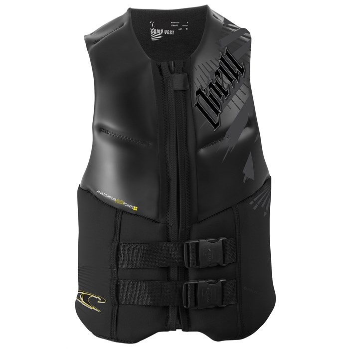 O'Neill - Outlaw Comp Wakeboard Vest 2012