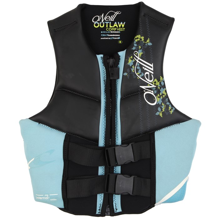 O'Neill - Outlaw Comp Wakeboard Vest - Women's 2012