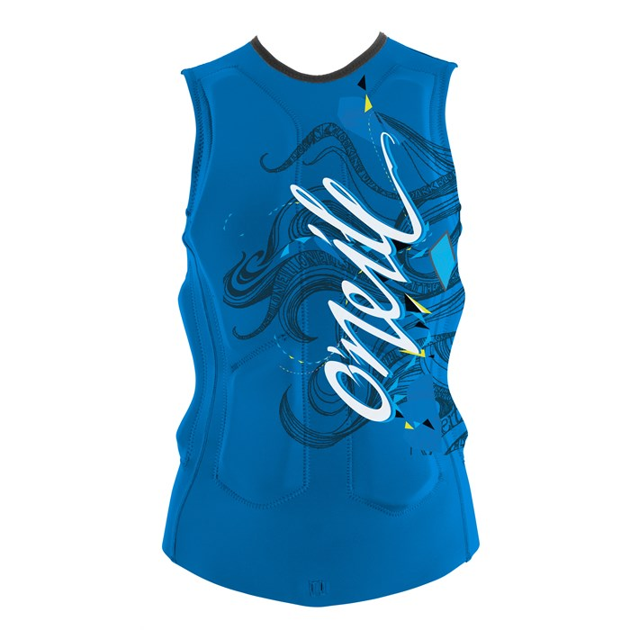 O'Neill - Gooru Padded Comp Wakeboard Vest - Women's 2012