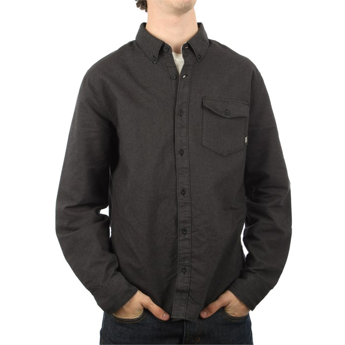 Vans - Vans AV Matteson Button Down Shirt