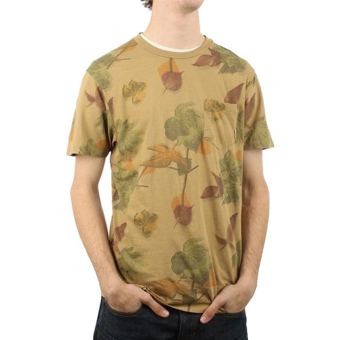 Vans - Foliage T Shirt