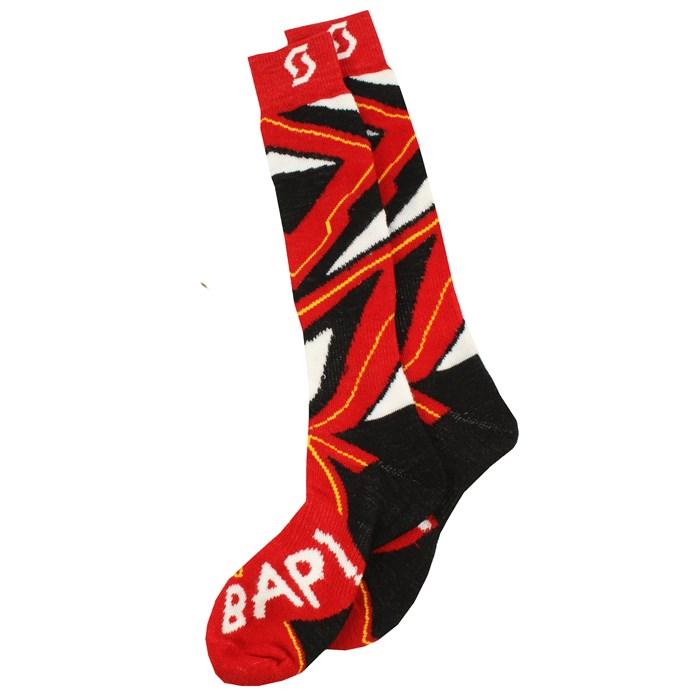 Scott - Bolt Socks