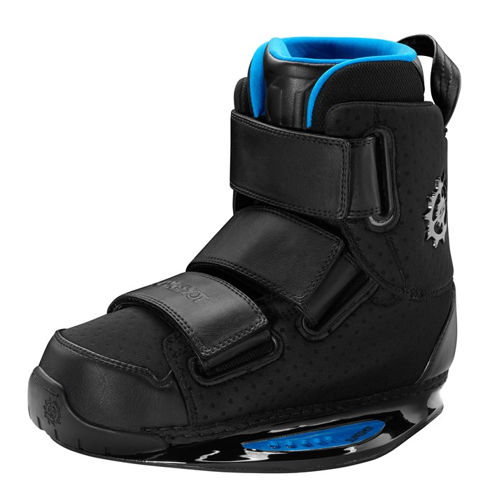 Slingshot - KTV Wakeboard Bindings 2012