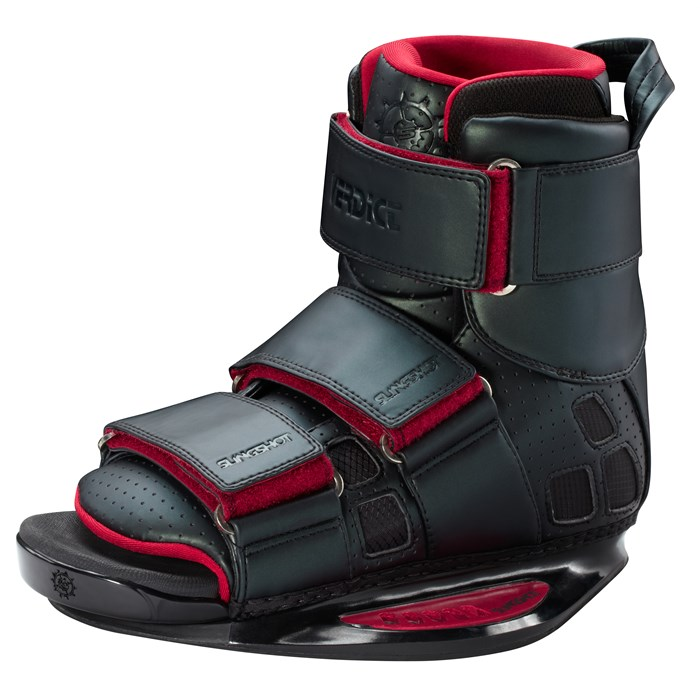 Slingshot - Verdict Wakeboard Bindings 2012