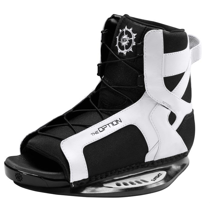 Slingshot - Option Wakeboard Bindings 2012